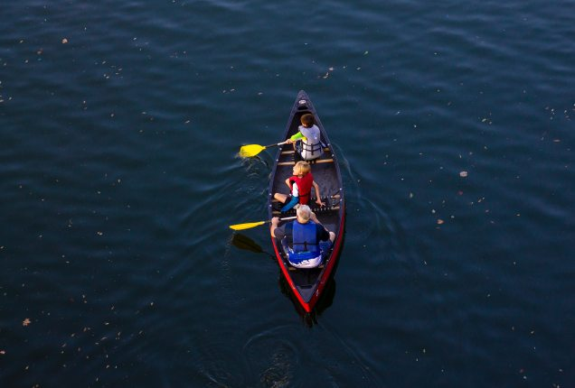 people-riding-red-canoe-boat-2851064.jpg